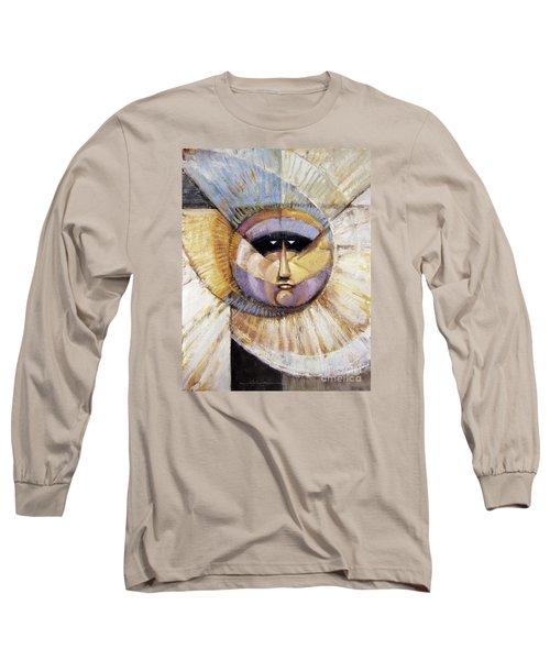 Western Solarmask Long Sleeve T-Shirt