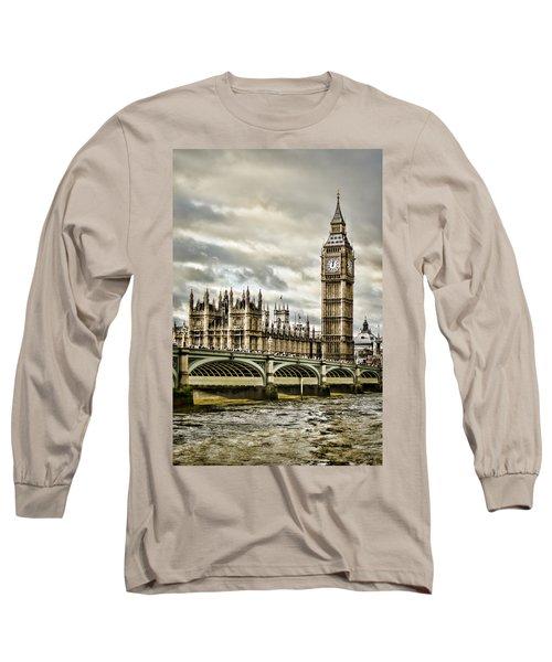 Westminster Long Sleeve T-Shirt
