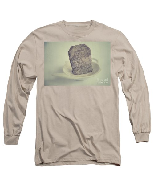 Wet Tea Bag Long Sleeve T-Shirt