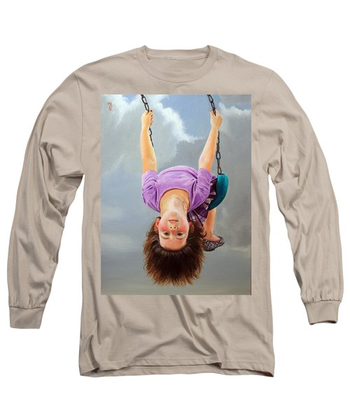 What's Up? Long Sleeve T-Shirt