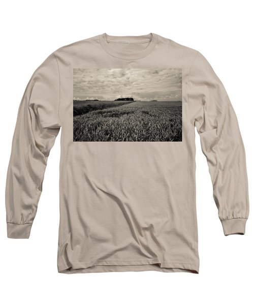 Wheatfields Long Sleeve T-Shirt