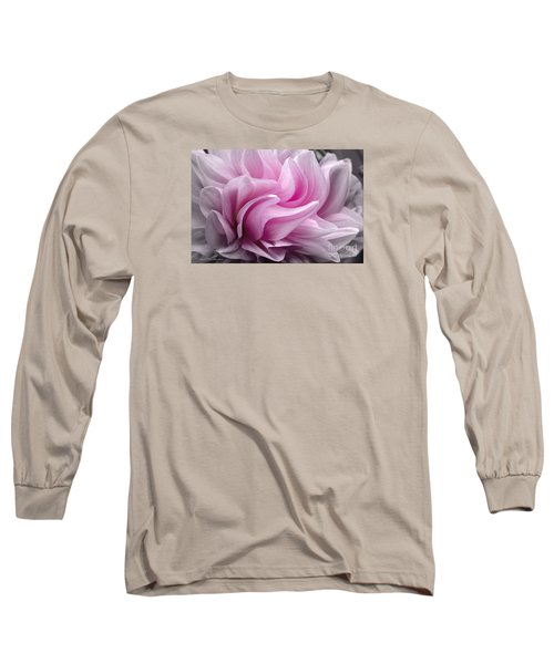 Whimsy Girl Long Sleeve T-Shirt