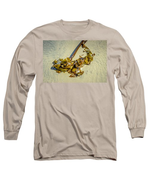 Whipped Up On Shore  Long Sleeve T-Shirt