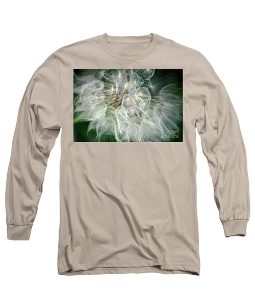 Whisper Long Sleeve T-Shirt