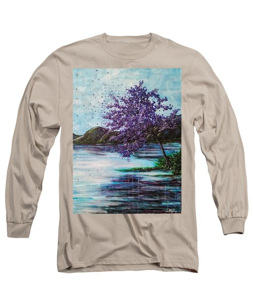 Whispers Of Wishes Long Sleeve T-Shirt