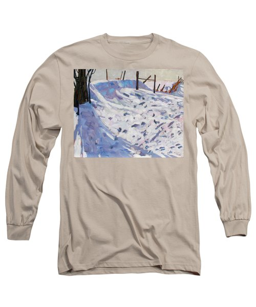 Wild Life Long Sleeve T-Shirt
