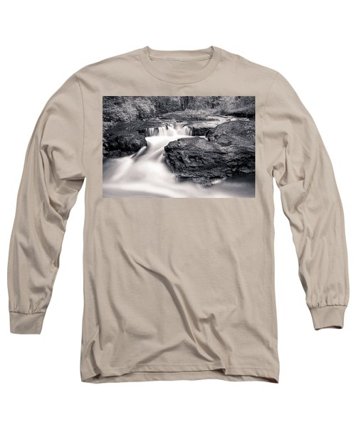 Wilderness River Long Sleeve T-Shirt