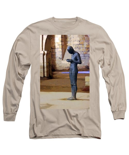 Winchester Crypt Long Sleeve T-Shirt