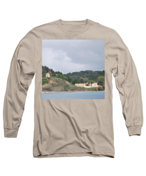 Windmill Built 1830 Long Sleeve T-Shirt