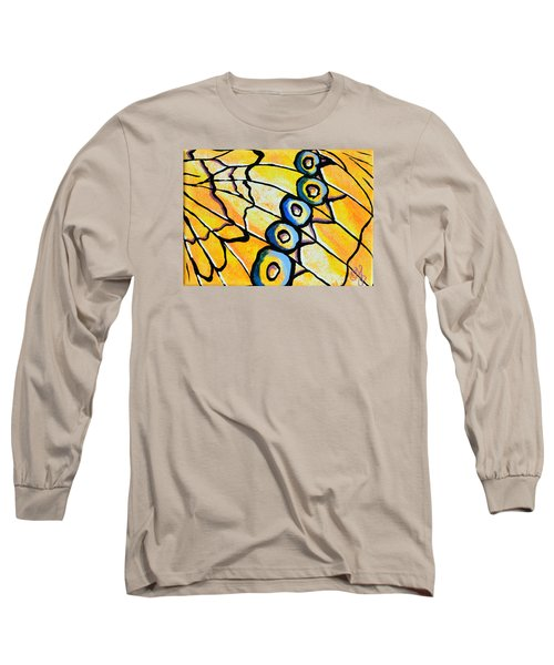 Wing Long Sleeve T-Shirt