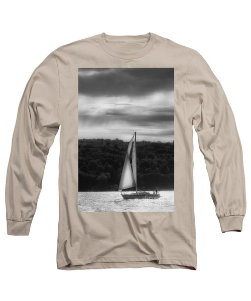 Wing On Wing Long Sleeve T-Shirt