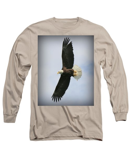 Wings Long Sleeve T-Shirt