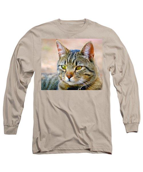 Winston 8 Long Sleeve T-Shirt