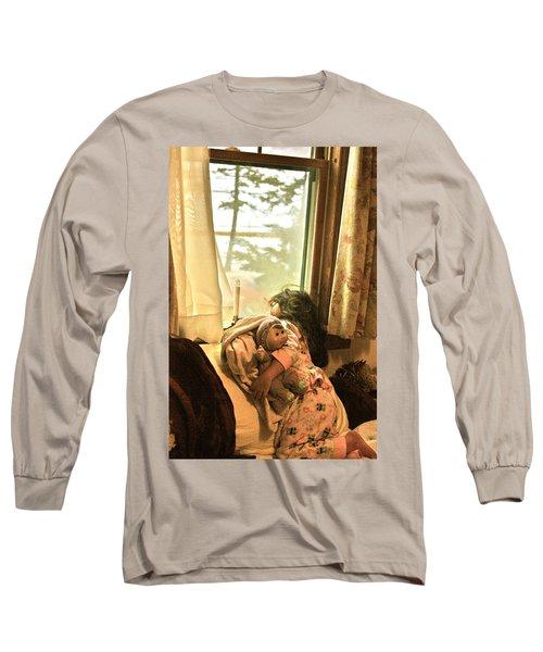 Winter 2013 Long Sleeve T-Shirt