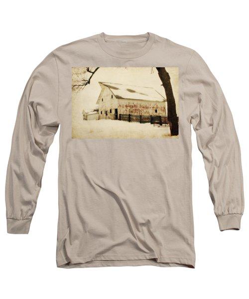 Blended In Long Sleeve T-Shirt