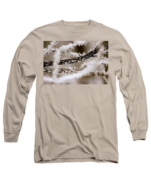 Winter Wonders Long Sleeve T-Shirt