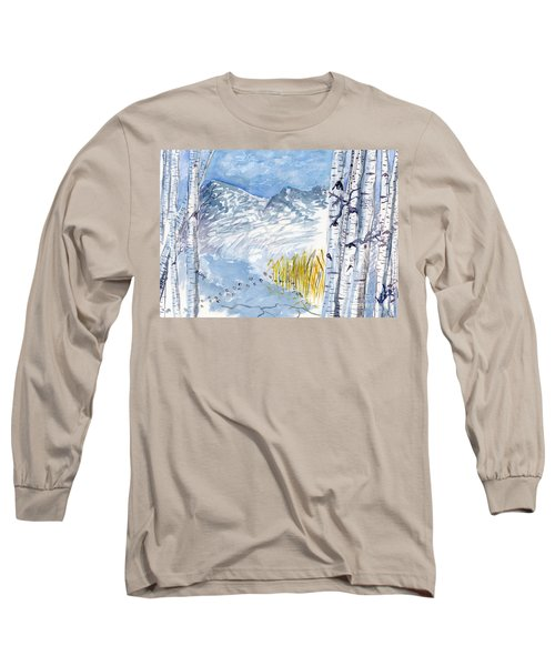 Without Borders Long Sleeve T-Shirt