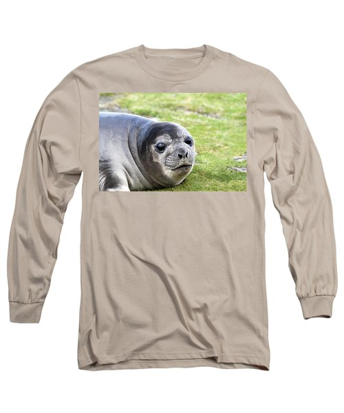 Woeful Weaner Long Sleeve T-Shirt