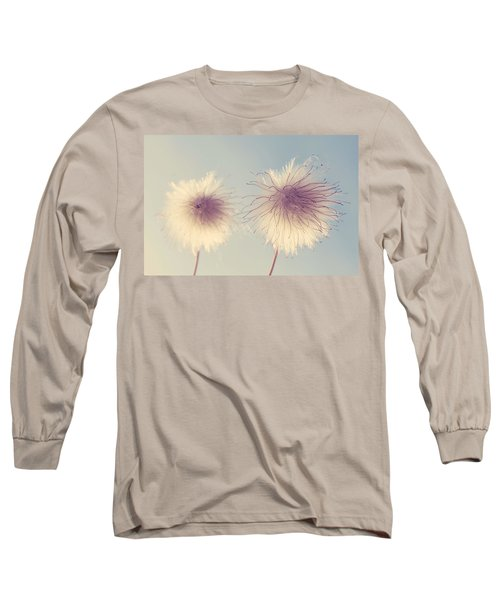 Years I Could Long Sleeve T-Shirt by Jerry Cordeiro