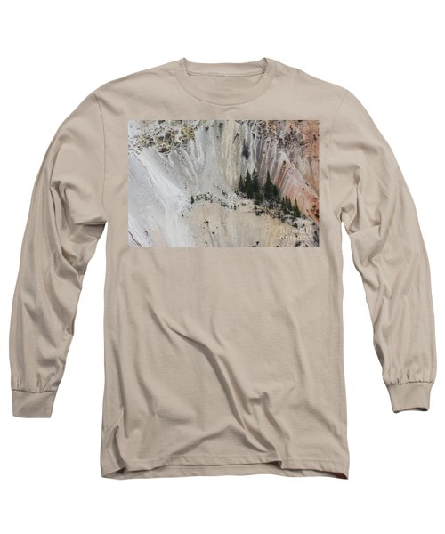 Yellowstone National Park Long Sleeve T-Shirt
