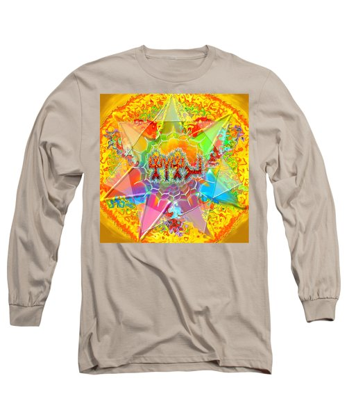 Yhwh 9 7 2014 Long Sleeve T-Shirt