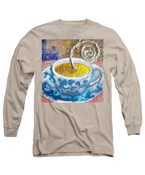 Your Cup Of Tea Long Sleeve T-Shirt