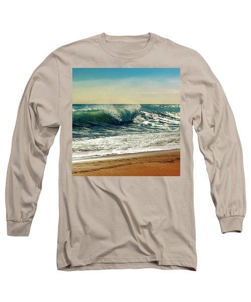 Your Moment Of Perfection Long Sleeve T-Shirt