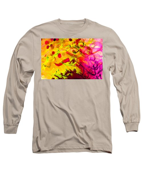 YYZ Long Sleeve T-Shirt