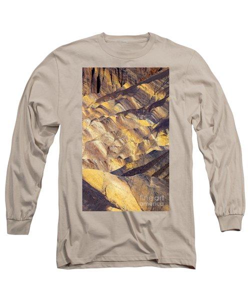 Zabriskie Color Long Sleeve T-Shirt