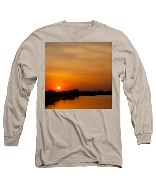 Zambezi Light Long Sleeve T-Shirt