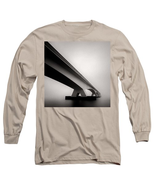Zeelandbrug 2 Long Sleeve T-Shirt