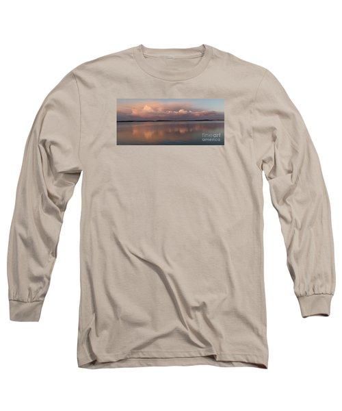 ZEN Long Sleeve T-Shirt by Alice Cahill