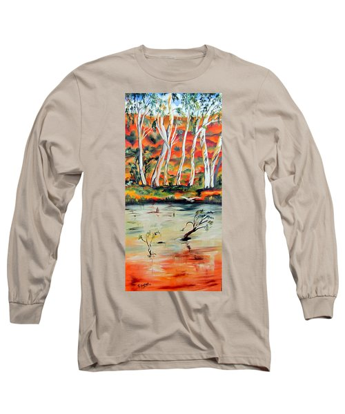 Aussiebillabong Long Sleeve T-Shirt