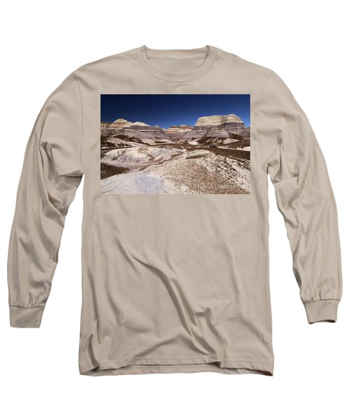 Blue Mesa Landscape Long Sleeve T-Shirt