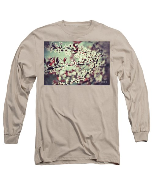 Cherry Long Sleeve T-Shirt