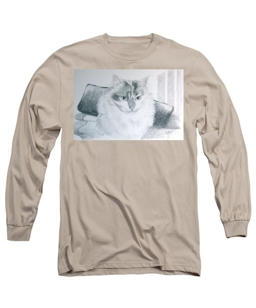 Idget Long Sleeve T-Shirt