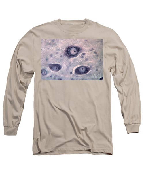 Neurons Long Sleeve T-Shirt