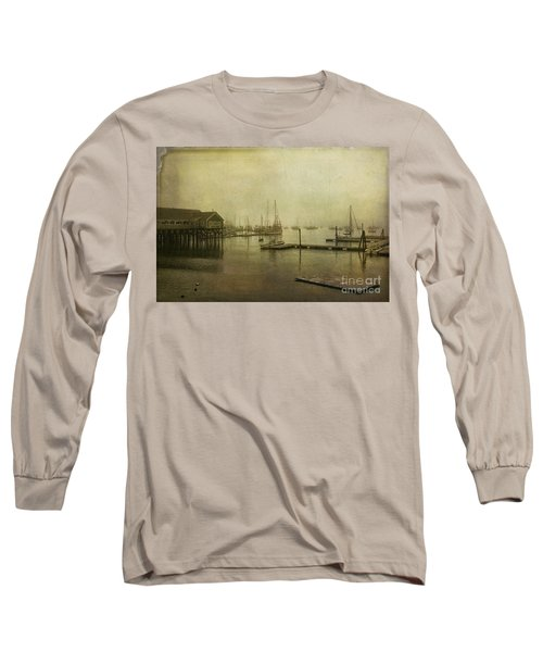Rockland Harbor Long Sleeve T-Shirt