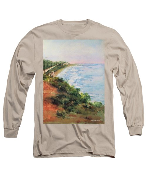 Sea Of Dreams Long Sleeve T-Shirt
