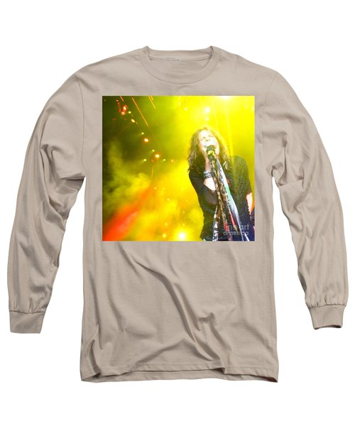 Tyler Long Sleeve T-Shirt