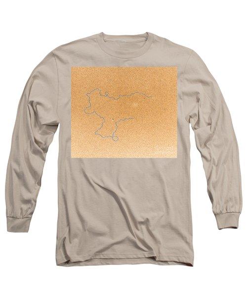 Tem Of Dna Long Sleeve T-Shirt