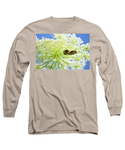A Caterpillars Palace Long Sleeve T-Shirt
