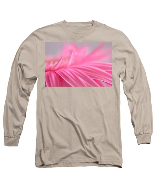 A Gentle Whisper Long Sleeve T-Shirt
