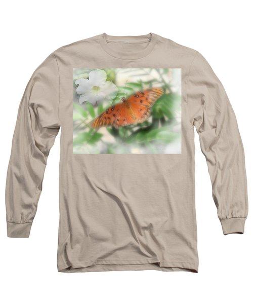 Aesthete Long Sleeve T-Shirt