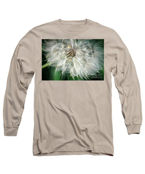 Airy Long Sleeve T-Shirt