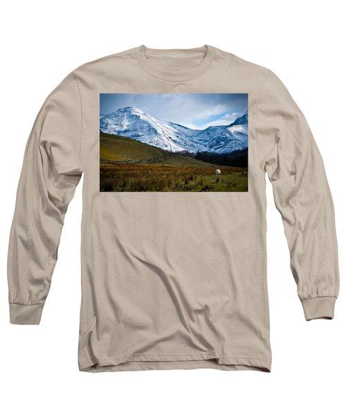 Amazing Grazing Long Sleeve T-Shirt