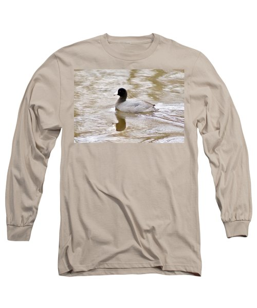 American Coot 1 Long Sleeve T-Shirt