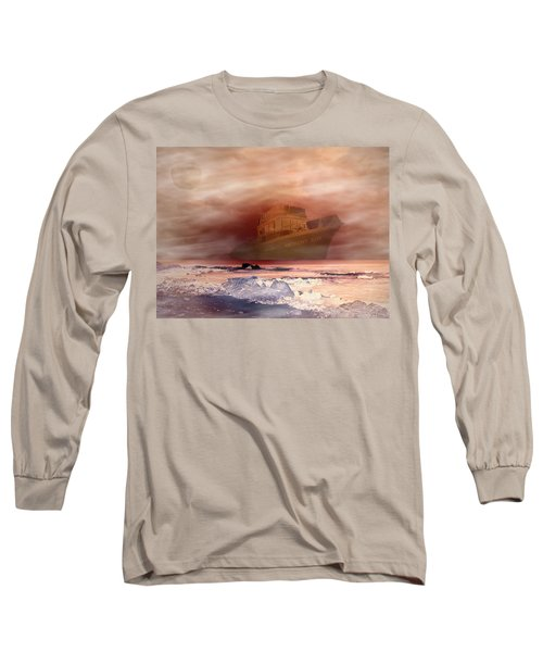 Anthony Boy's Magical Voyage Long Sleeve T-Shirt