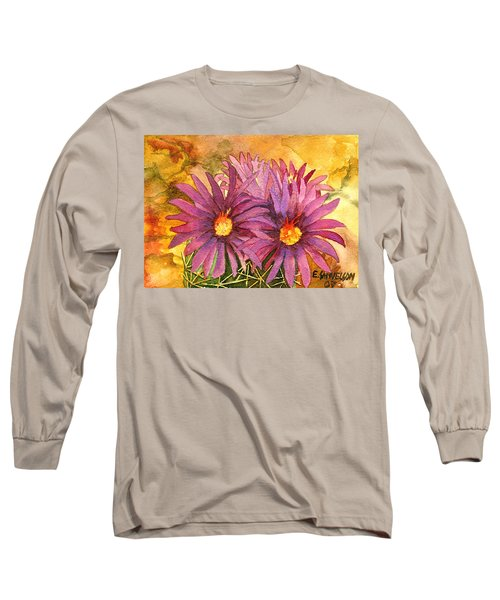 Arizona Pincushion  Long Sleeve T-Shirt