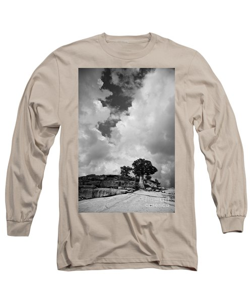 Before The Storm 2 Long Sleeve T-Shirt